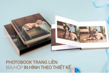 Photobook Em Bé