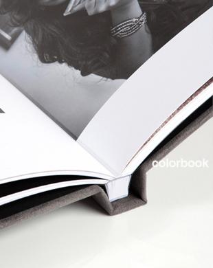Album Photobook Mở Phẳng